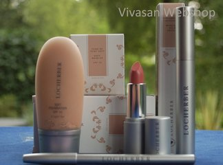 Make-up-Locherber-Cosmetics