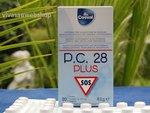 P.C. 28+ Tabletten van Cosval