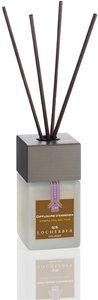 Baltic Amber (barnsteeen) Fragrance diffuser bamboo sticks 100ml Locherber Home