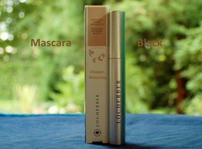 Mascara High Performance diepzwart Locherber MS1
