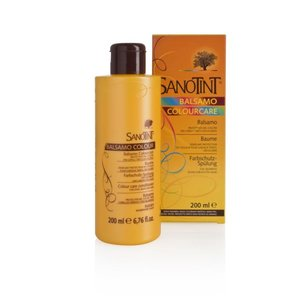 Sanotint Balsamo Colourcare haarconditioner voor geverfd/gebleekt haar