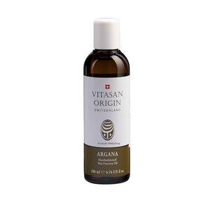 Argana olie - lichaamsolie
