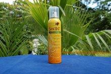 Ecologische Haarspray Sanotint