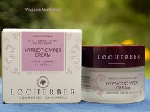 Locherber 24h Hypnotic Viper Cream 30ml