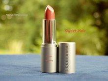 Locherber Verzorgende Lippenstift Licht Roze SPF15