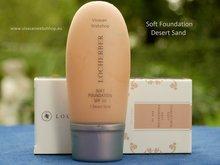 Locherber Soft Make-Up 'Desert Sand' FT1