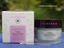 Dag- en nachtcreme anti couperose rosaceae