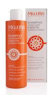 Migiorin shampoo tegen haaruitval
