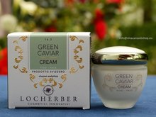 Green Caviar anti-aging cream 30ml Locherber