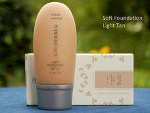 Locherber Soft Make-Up 'Light Tan' SPF 15  35ml (FT2)