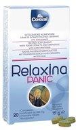 Relaxina Panic Cosval 20 tabletten